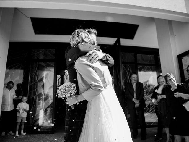 Il matrimonio di Emiliano e Giulia a Saluzzo, Cuneo 15
