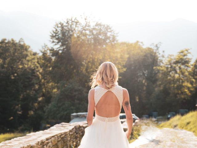 Il matrimonio di Emiliano e Giulia a Saluzzo, Cuneo 19