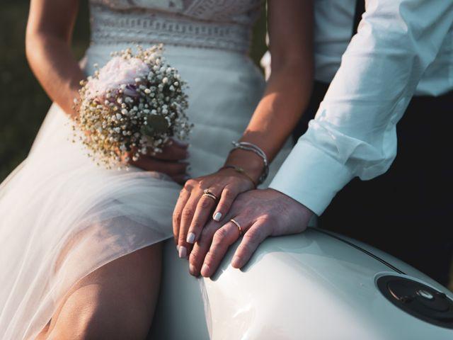 Il matrimonio di Emiliano e Giulia a Saluzzo, Cuneo 20