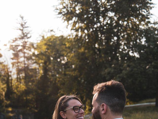Il matrimonio di Emiliano e Giulia a Saluzzo, Cuneo 22