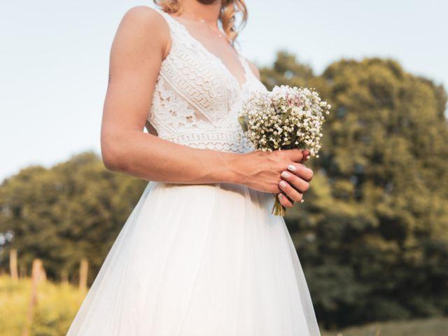 Il matrimonio di Emiliano e Giulia a Saluzzo, Cuneo 23