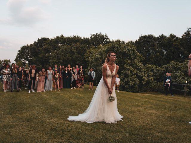 Il matrimonio di Emiliano e Giulia a Saluzzo, Cuneo 25