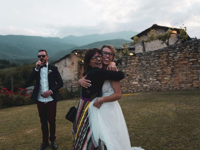 Il matrimonio di Emiliano e Giulia a Saluzzo, Cuneo 28