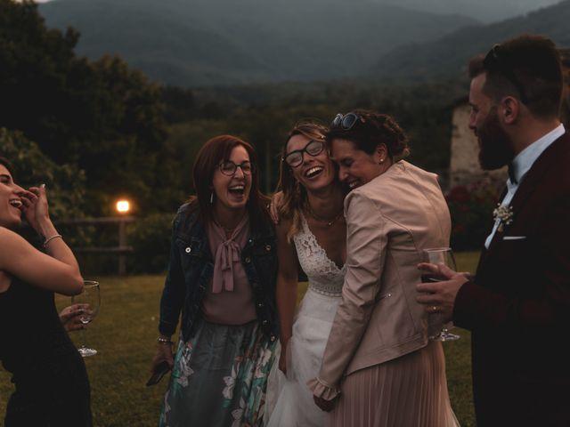 Il matrimonio di Emiliano e Giulia a Saluzzo, Cuneo 29