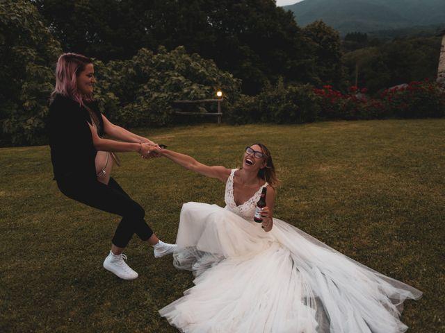 Il matrimonio di Emiliano e Giulia a Saluzzo, Cuneo 30