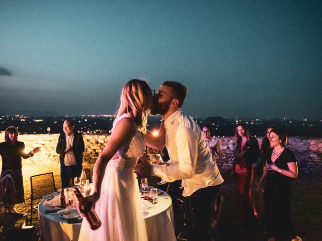 Il matrimonio di Emiliano e Giulia a Saluzzo, Cuneo 33