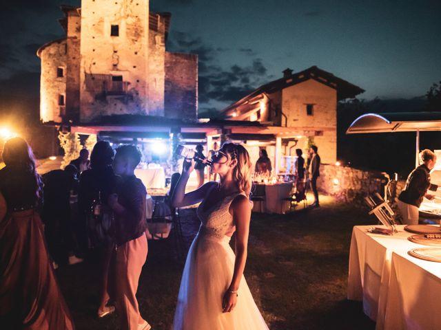 Il matrimonio di Emiliano e Giulia a Saluzzo, Cuneo 34