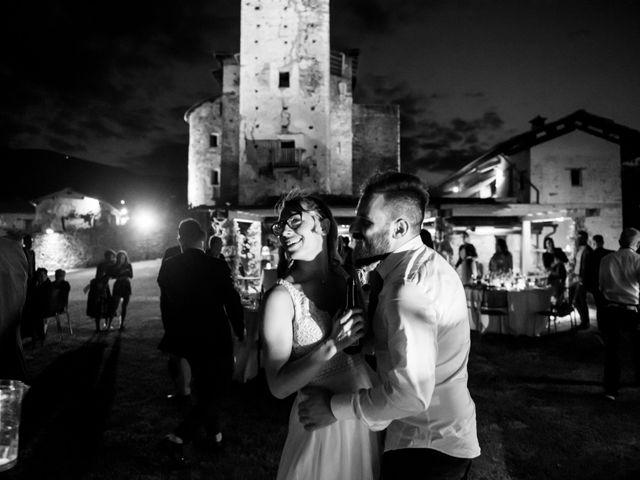 Il matrimonio di Emiliano e Giulia a Saluzzo, Cuneo 35
