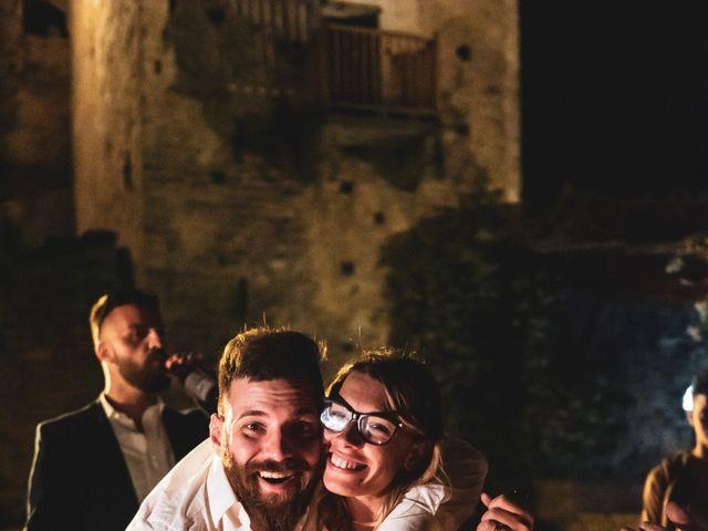 Il matrimonio di Emiliano e Giulia a Saluzzo, Cuneo 36