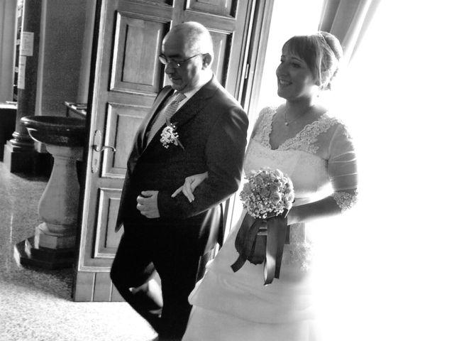 Il matrimonio di Angelo e Elena a Arzergrande, Padova 4