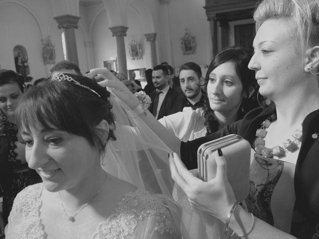 Il matrimonio di Angelo e Elena a Arzergrande, Padova 11
