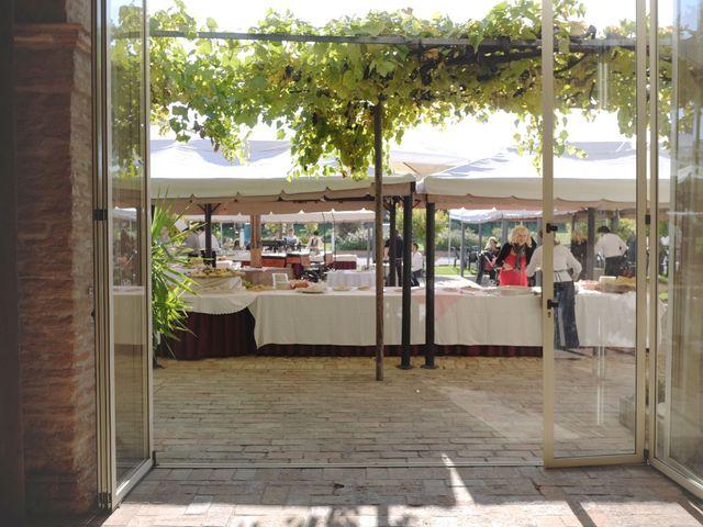 Il matrimonio di Angelo e Elena a Arzergrande, Padova 16