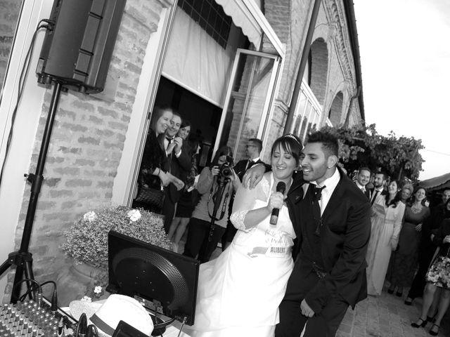 Il matrimonio di Angelo e Elena a Arzergrande, Padova 17