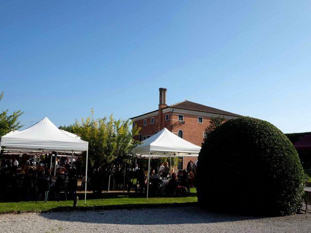 Il matrimonio di Angelo e Elena a Arzergrande, Padova 18