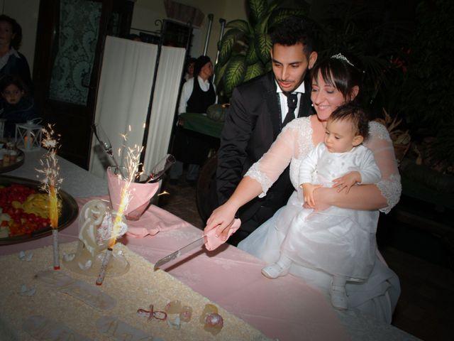 Il matrimonio di Angelo e Elena a Arzergrande, Padova 25