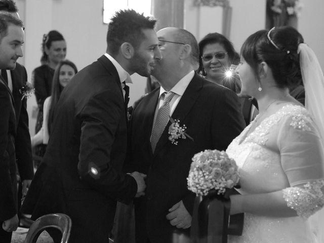 Il matrimonio di Angelo e Elena a Arzergrande, Padova 27