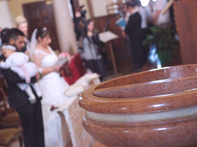 Il matrimonio di Angelo e Elena a Arzergrande, Padova 28