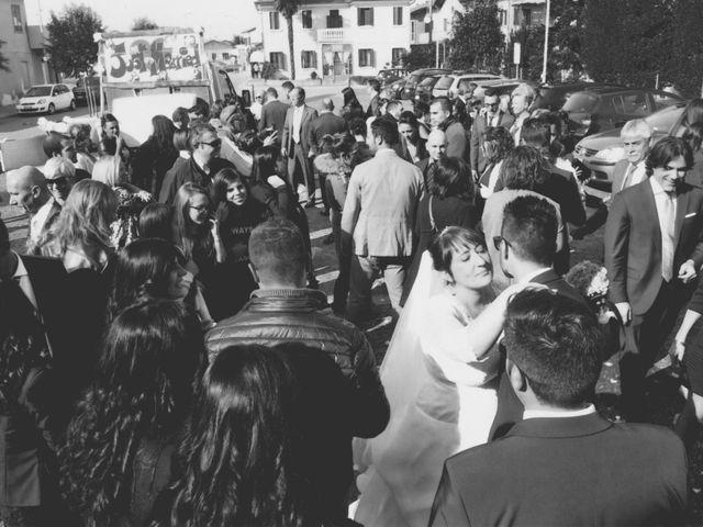 Il matrimonio di Angelo e Elena a Arzergrande, Padova 30