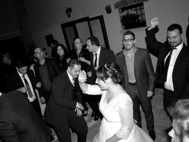 Il matrimonio di Angelo e Elena a Arzergrande, Padova 34