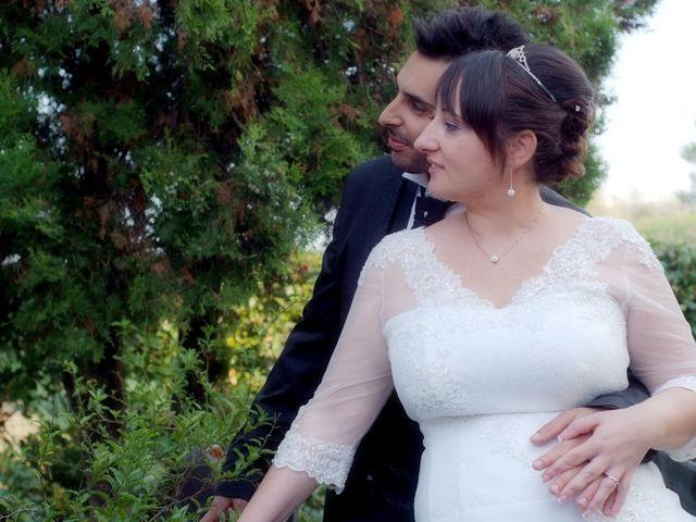 Il matrimonio di Angelo e Elena a Arzergrande, Padova 39