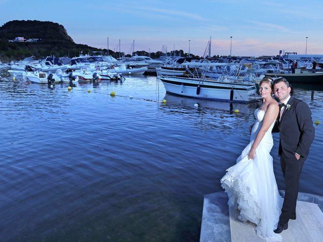 Le nozze di Carmine e Claudia