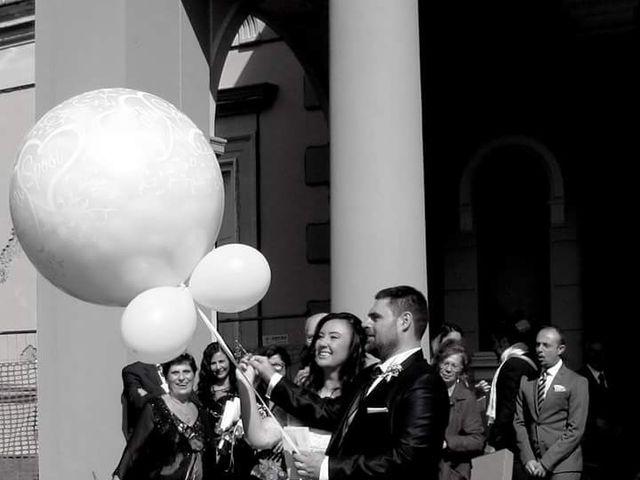 Il matrimonio di Giorgio e Maria a Napoli, Napoli 1