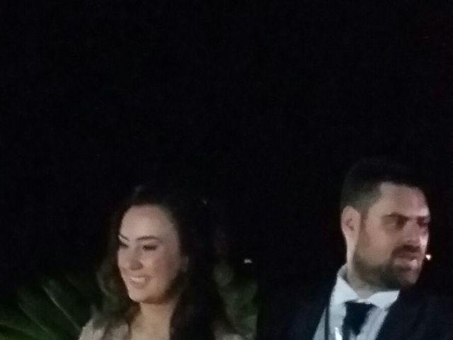 Il matrimonio di Giorgio e Maria a Napoli, Napoli 8