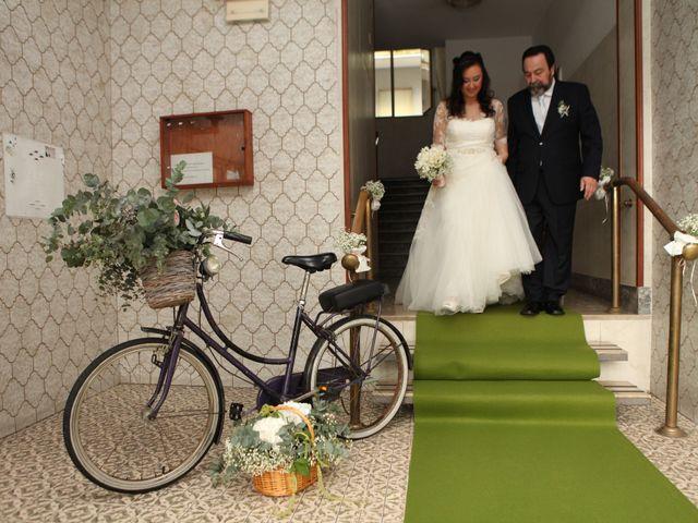 Il matrimonio di Giorgio e Maria a Napoli, Napoli 9