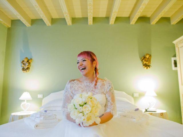 Il matrimonio di Marco e Valentina a Tradate, Varese 18