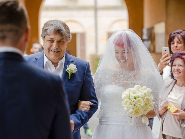 Il matrimonio di Marco e Valentina a Tradate, Varese 26