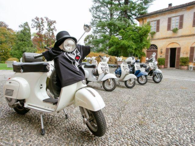 Il matrimonio di Marco e Valentina a Tradate, Varese 30