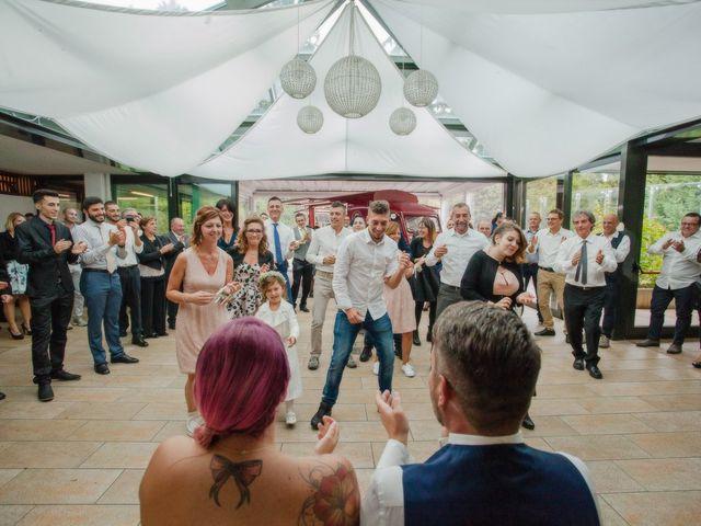 Il matrimonio di Marco e Valentina a Tradate, Varese 41