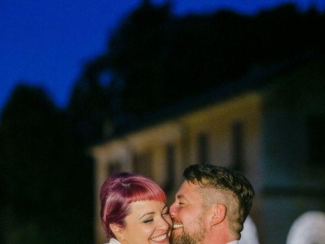 Il matrimonio di Marco e Valentina a Tradate, Varese 49