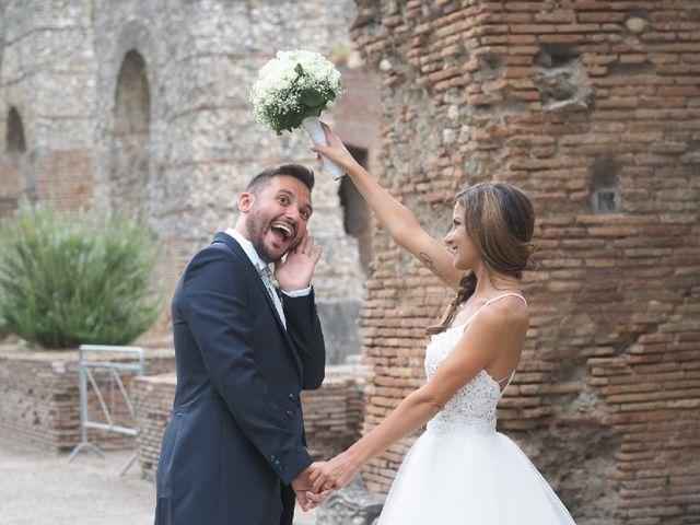 Il matrimonio di Fausto Cesare e Federica a Benevento, Benevento 5
