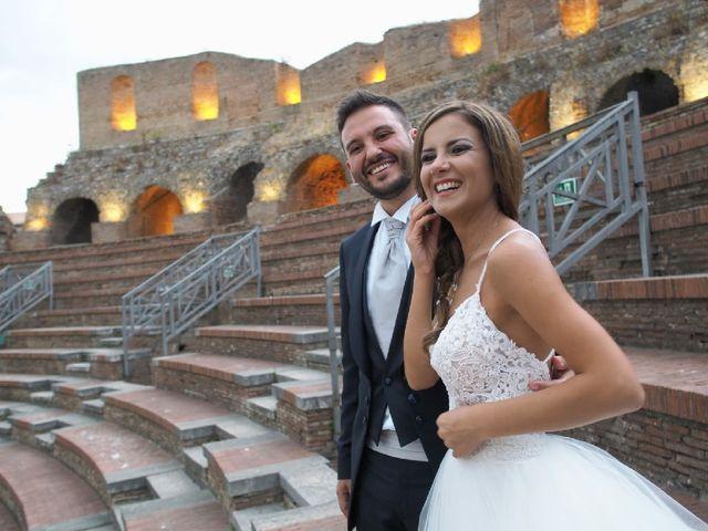 Il matrimonio di Fausto Cesare e Federica a Benevento, Benevento 2