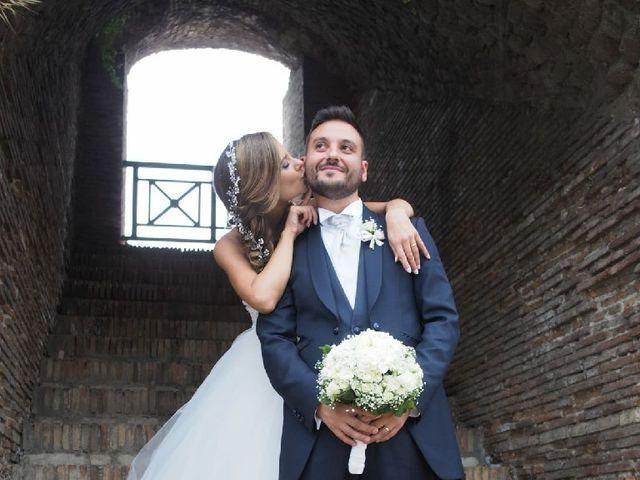 Il matrimonio di Fausto Cesare e Federica a Benevento, Benevento 8