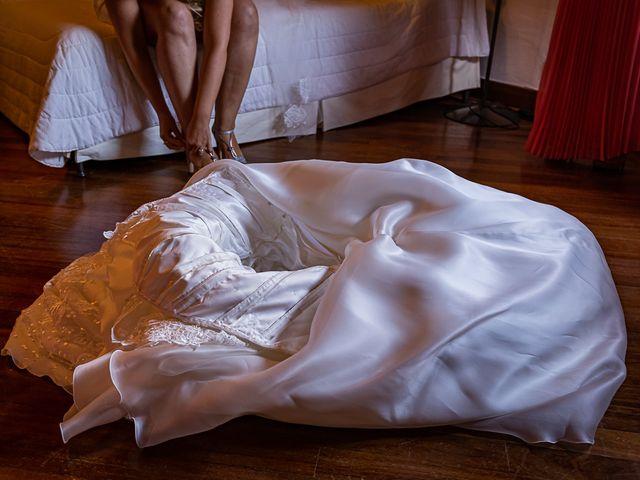 Il matrimonio di Simone e Chiara a Besozzo, Varese 65