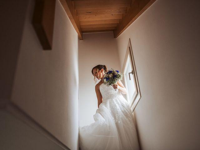 Il matrimonio di Daniele e Monica a Iseo, Brescia 3