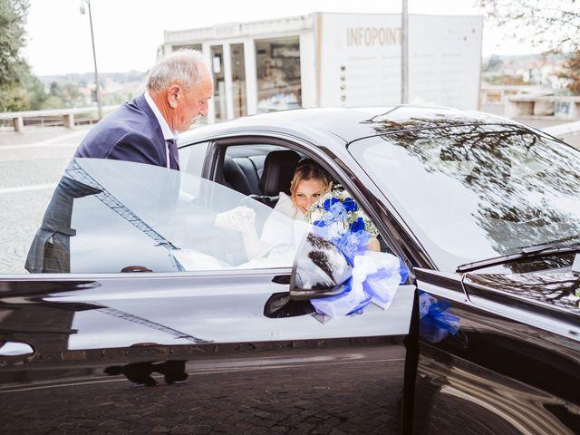 Il matrimonio di Daniele e Monica a Iseo, Brescia 10