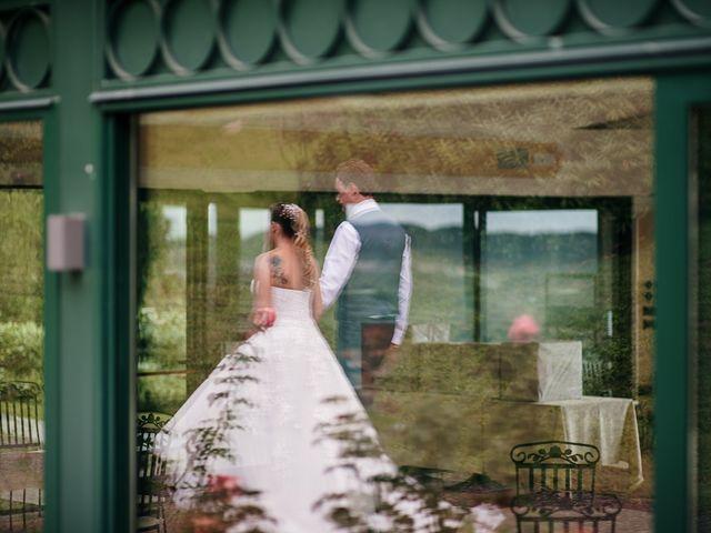 Il matrimonio di Daniele e Monica a Iseo, Brescia 42