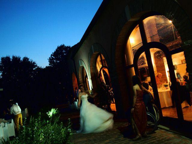 Il matrimonio di Christian e Ilaria a Rovolon, Padova 6