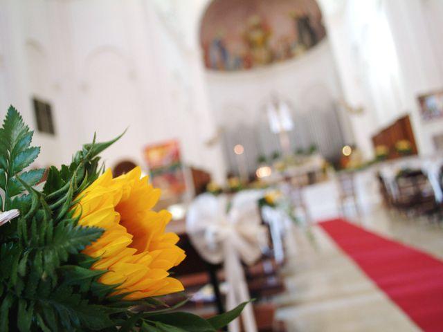 Il matrimonio di Christian e Ilaria a Rovolon, Padova 10