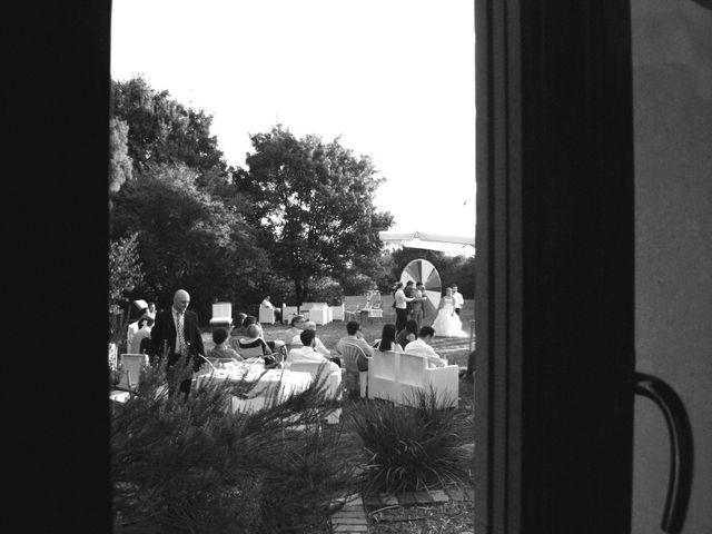 Il matrimonio di Christian e Ilaria a Rovolon, Padova 12