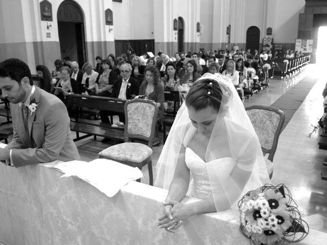 Il matrimonio di Christian e Ilaria a Rovolon, Padova 13