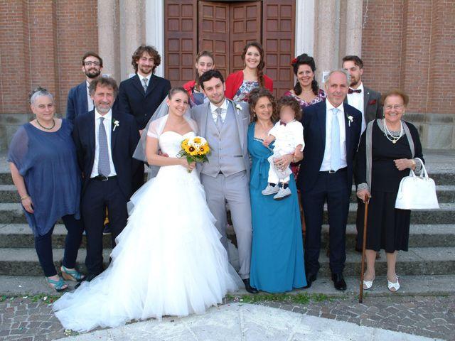 Il matrimonio di Christian e Ilaria a Rovolon, Padova 15