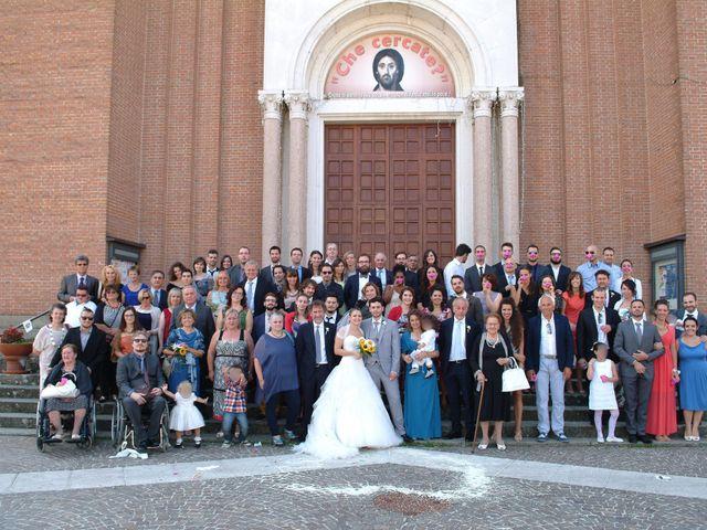 Il matrimonio di Christian e Ilaria a Rovolon, Padova 16