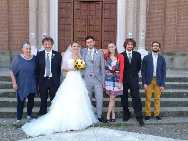 Il matrimonio di Christian e Ilaria a Rovolon, Padova 17
