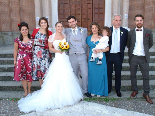 Il matrimonio di Christian e Ilaria a Rovolon, Padova 18