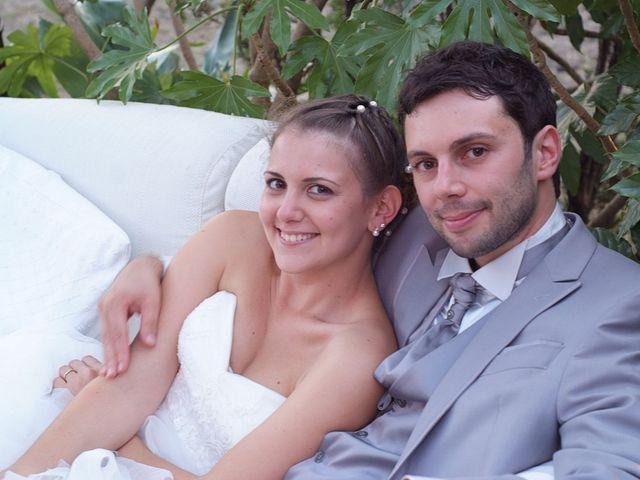 Il matrimonio di Christian e Ilaria a Rovolon, Padova 20