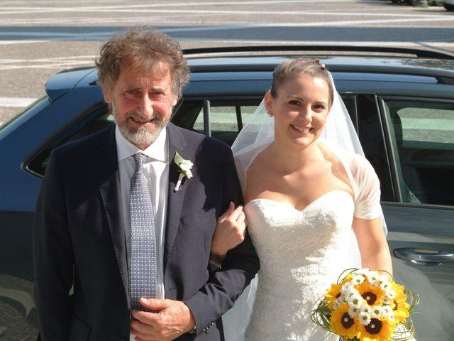 Il matrimonio di Christian e Ilaria a Rovolon, Padova 21